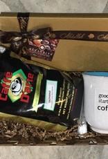Golden Crown Coffee Lovers