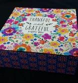 Natural Life Happy Box - Natural Life Thankful and Grateful