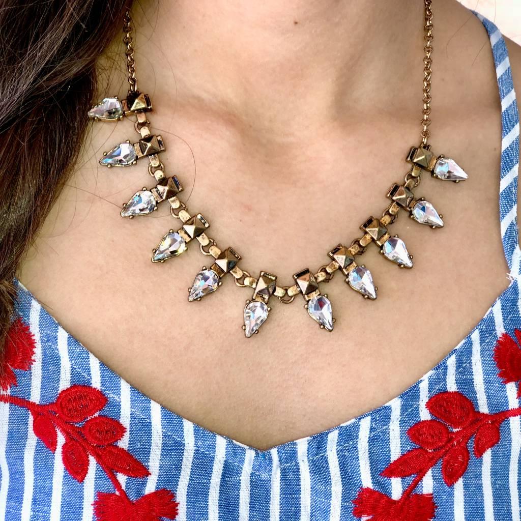 Sparklepop Wholesale Necklace - Leone