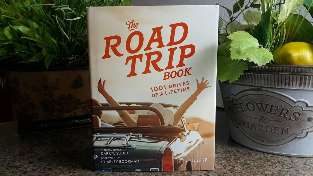 Penguin Random House The Road Trip Book
