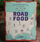 Penguin Random House Road Food