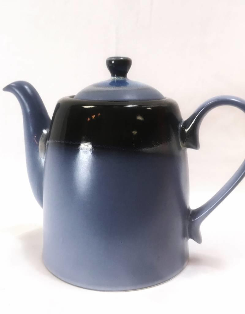Now Designs Teapot Reactive glaze Meridian