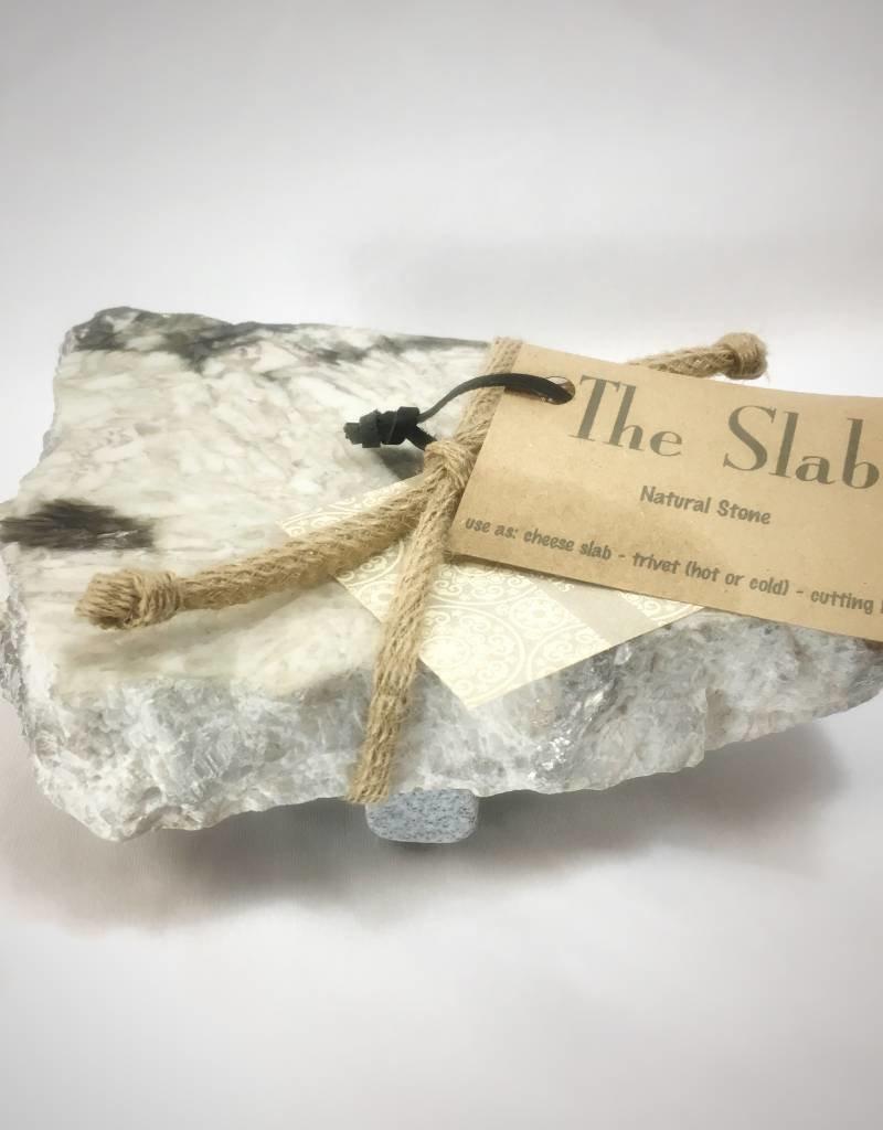 The Slab #127 Trivet