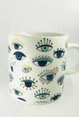 Now Designs Mug short birdland