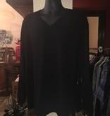 Thaddeus Thaddeus Victor LS V-Neck Shirt