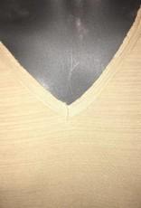 Thaddeus Victor LS V-Neck Shirt