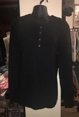 Jason Scott Lounge Black Sweatshirt XXL