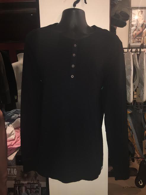 Jason Scott Jason Scott Lounge Black Sweatshirt XXL