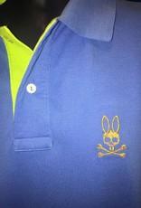 Psycho Bunny St. Bart Polo KN05