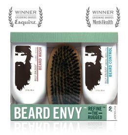 Billy Jealousy Billy Jealousy - Beard Envy Kit