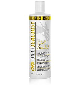 Billy Jealousy Billy Jealousy- Gold Standard All Over Body Wash 16oz