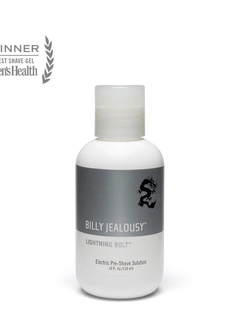 Billy Jealousy Billy Jealousy- Lightning Bolt 4oz