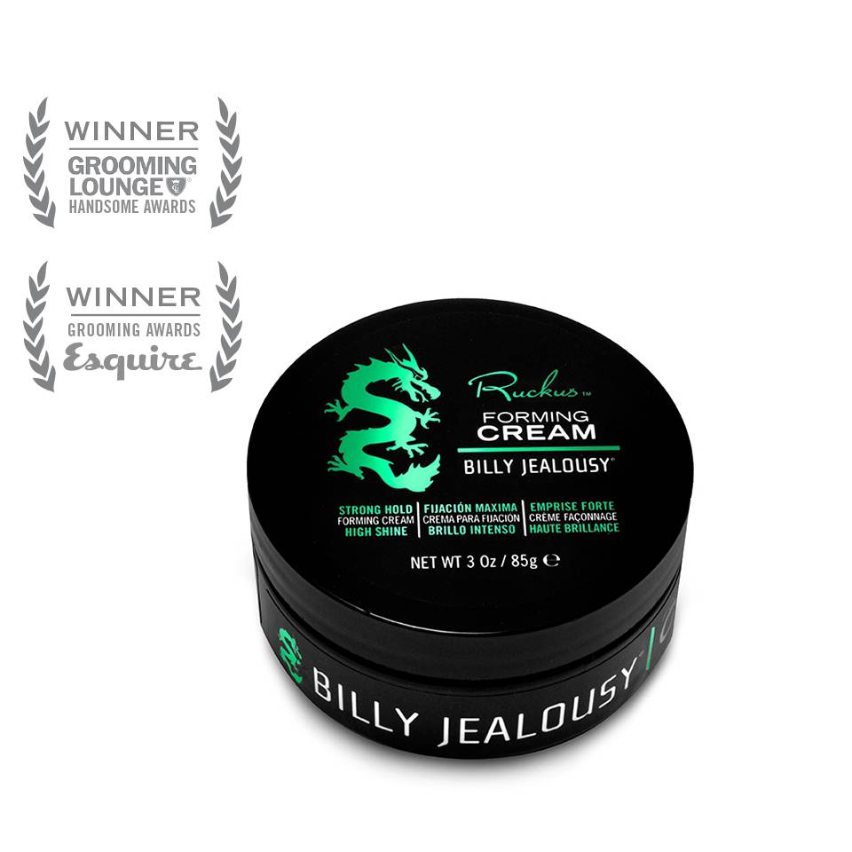 Billy Jealousy Billy Jealousy - Ruckus Hair Cream - 3oz
