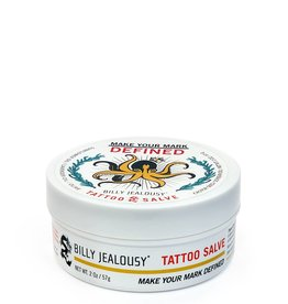 Billy Jealousy Billy Jealousy Tattoo Salve
