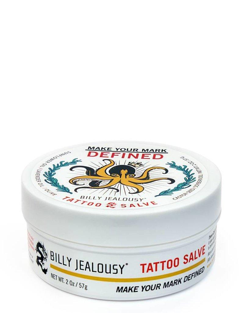 Billy Jealousy Billy Jealousy Tattoo Salve