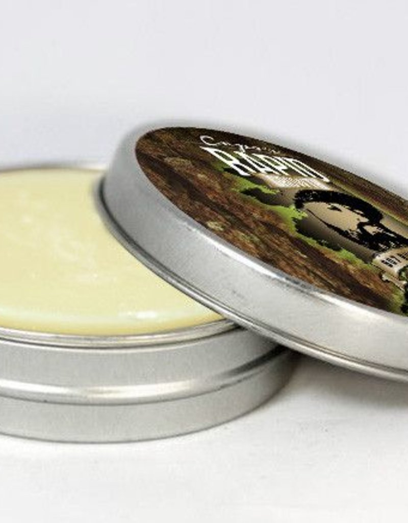 Capo's Beard Balm 907 Bushcraft Cut
