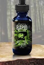 Capo's Beard Oil Sockeye Lime
