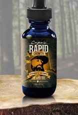 Capo's Beard Oil Father's Victory