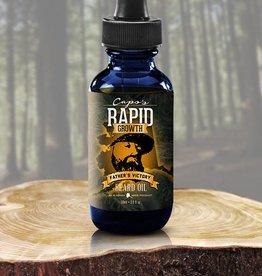 Capo's Capo's Beard Oil Father's Victory