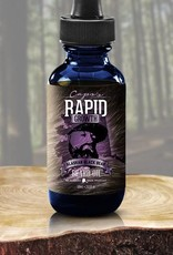 Capo's Beard Oil Alaskan Black Bear