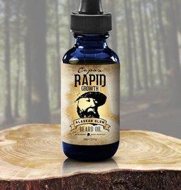 Capo's Beard Oil Alaskan Glow