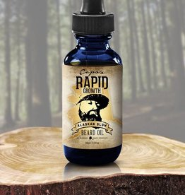 Capo's Capo's Beard Oil Alaskan Glow