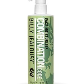Billy Jealousy Billy Jealousy - Combination Code - 16oz