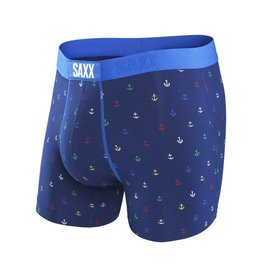 Saxx Saxx-Vibe Bright Navy Anchor