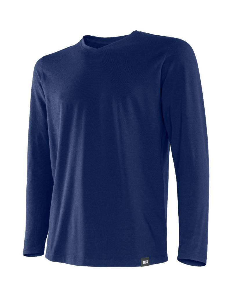 Saxx Saxx T-Shirt LS V Neck