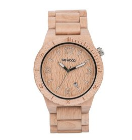 Wewood Wewood Watch Alpha Beige