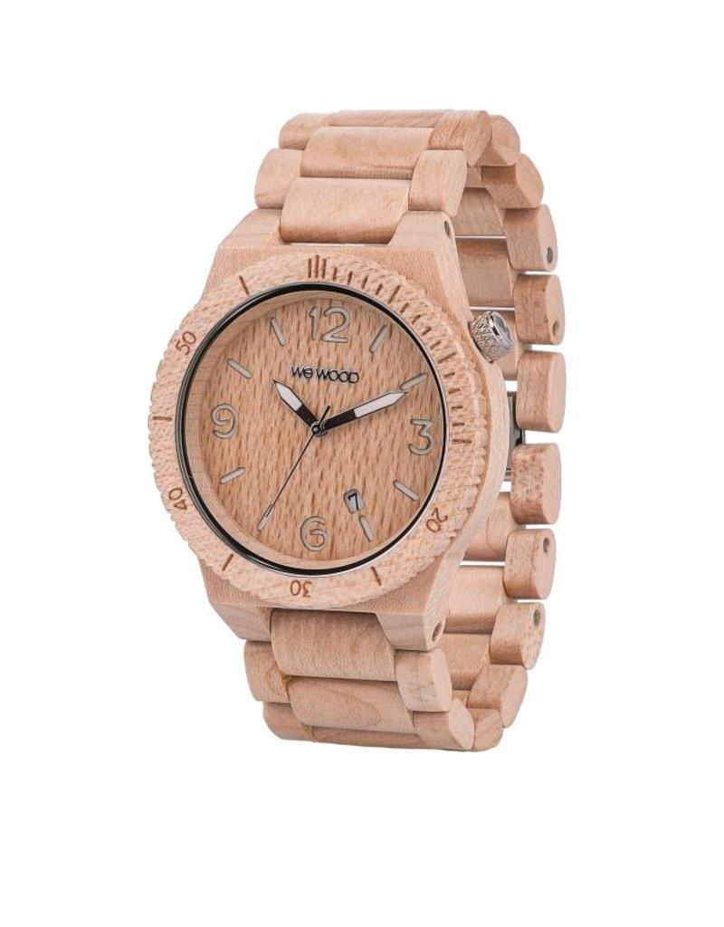 Wewood Wewood Watch Alpha Beige