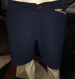 Halsey Water Short Navy 40