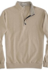 Peter Millar Peter Millar-Melange Fleece 1/4 Zip MF16K36