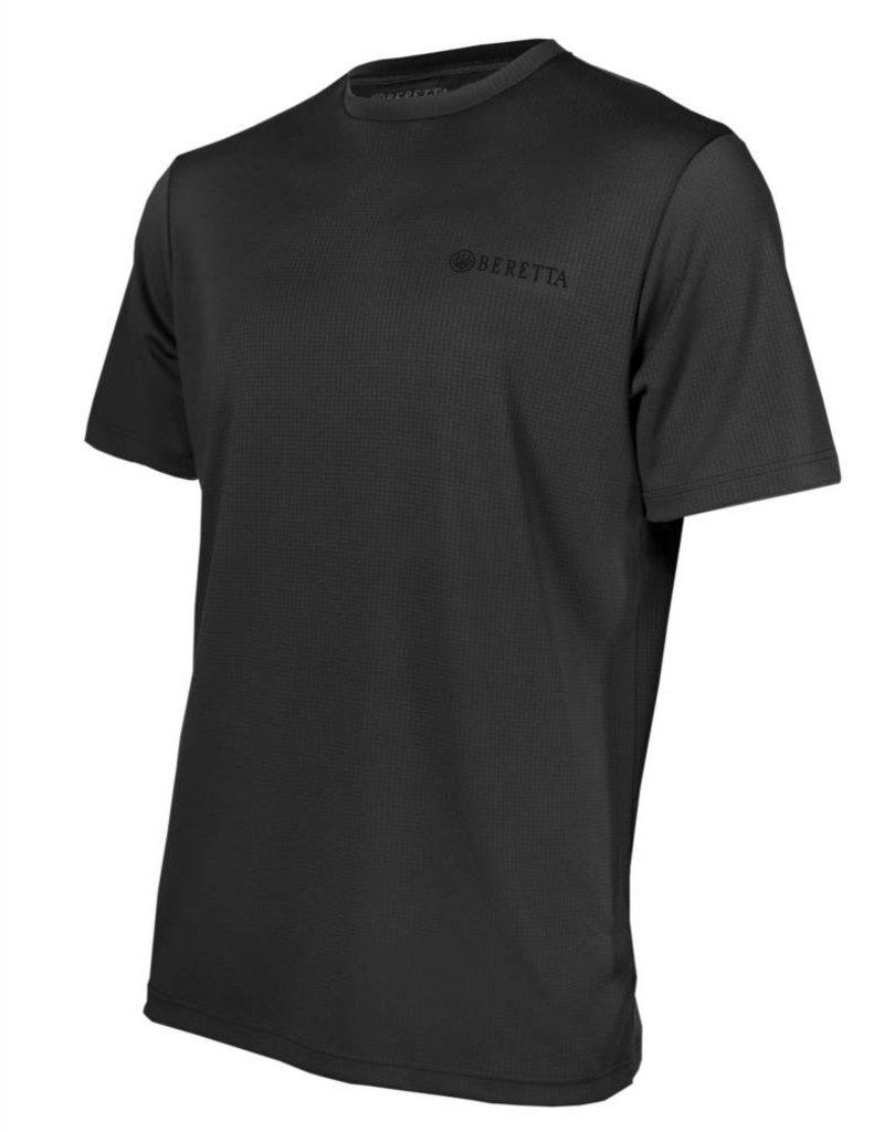 Beretta Beretta-US Tech T Shirt Black