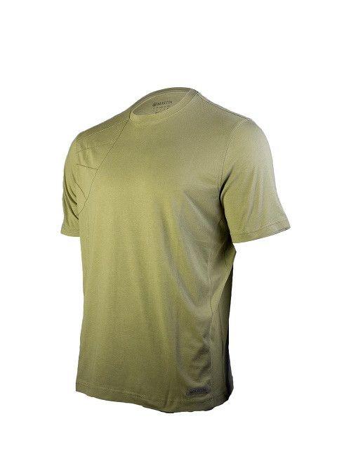 Beretta Beretta-Mens Corporate Patch T Shirt
