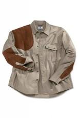 Beretta Beretta Upland Canvas Overlay Shirt