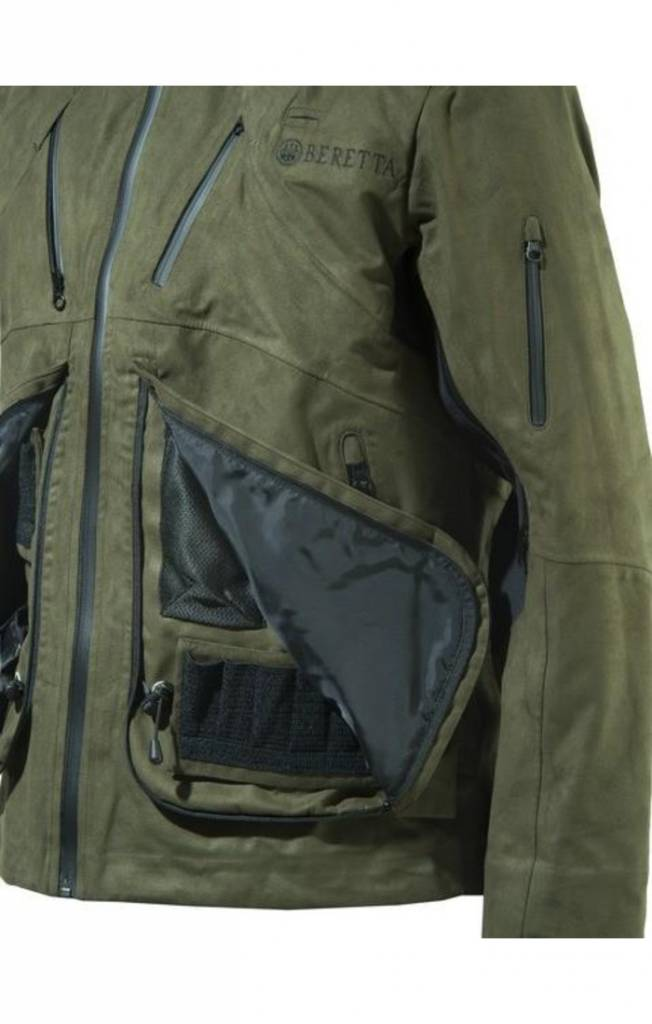 Beretta Beretta-Active Men Mars Jacket