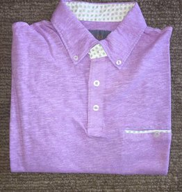 Thomas Dean-Cotton Heathered Solid
