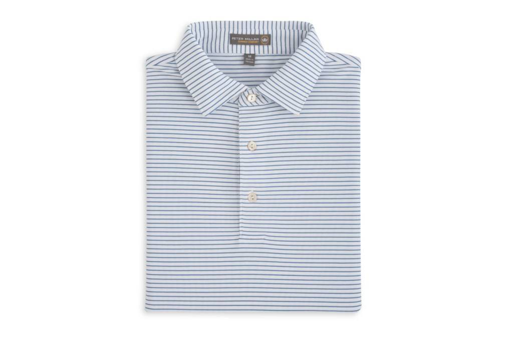Peter Millar Peter Millar-Grouper Stripe Stretch