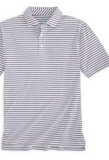 Peter Millar Peter Millar-Rumson Seaside Wash Stripe Polo
