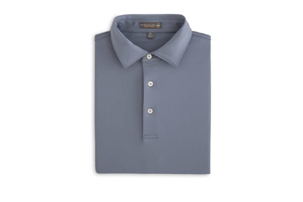 Peter Millar Peter Millar-Summer Comfort Solid Stretch Jersey