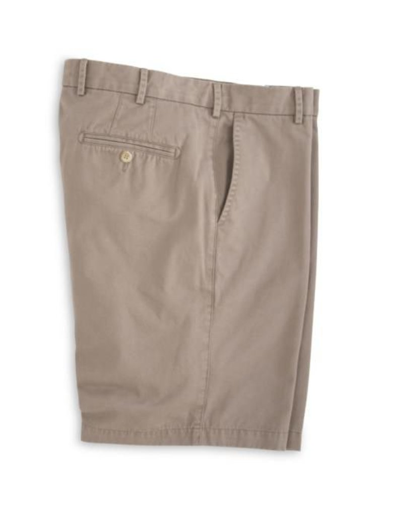 Peter Millar Peter Millar-Winston Washed Twill Short