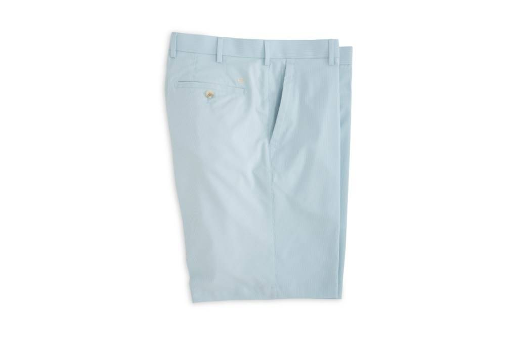 Peter Millar Peter Millar-Salem High Drape Pin Cord Short