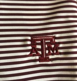 Peter Millar Peter Millar E4 A&M Competition Stripe Polo