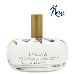 lollia lollia wander perfume