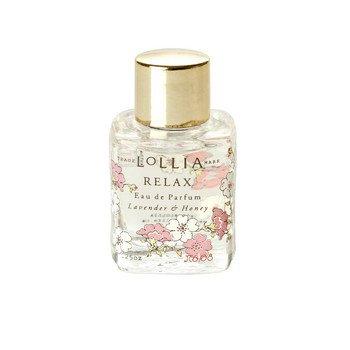 lollia lollia relax little luxe perfume