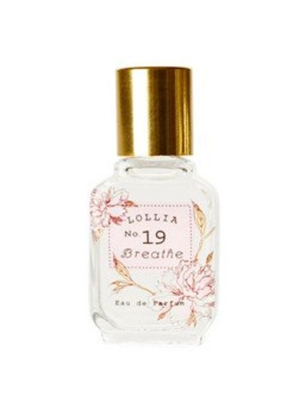 lollia breathe little luxe perfume