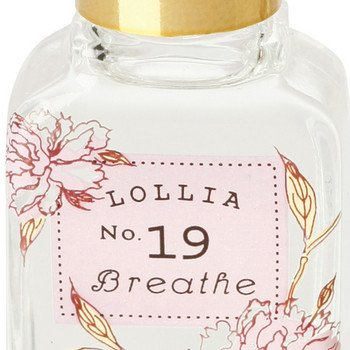 lollia lollia breathe little luxe perfume