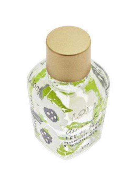 lollia wander little luxe perfume