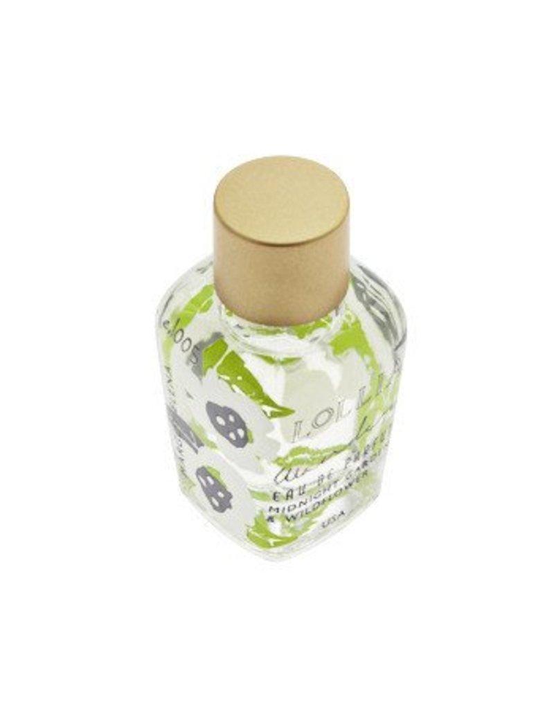 lollia lollia wander little luxe perfume
